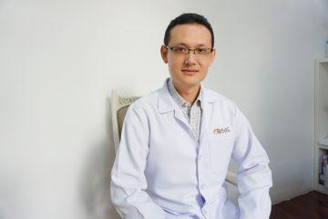 Dr. Bancha Daengneam