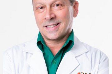 Dr. Erik H. Fleischman
