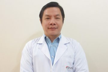 Dr. Sitthisak Dhammawiwatnukul