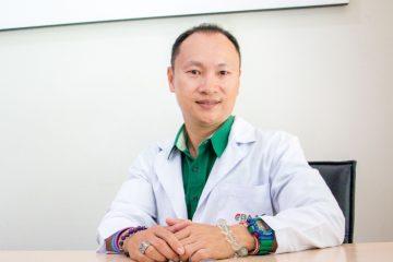 Dr. Chanin Leewanun